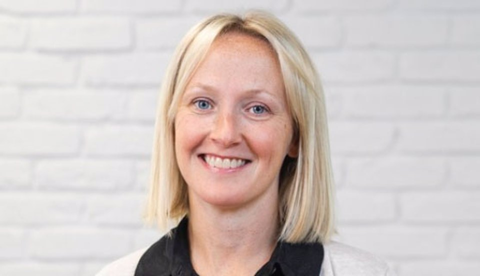Kate Lawlor